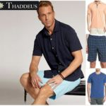 Boston Sudbury mens casual wear